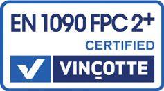 EN 1090 FPC 2+